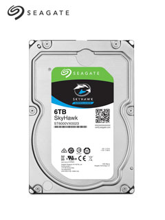 HD SEA 6TB SATA SKYHAWK