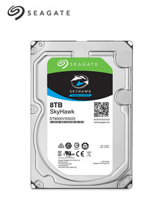 HD SEA 8TB SATA SKYHAWK