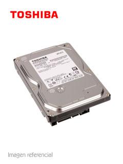 HD TOS 1TB SATA 7200 RPM