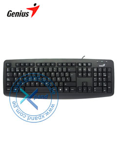 KB GEN KB-110X SP USB NG