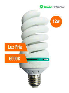CORN LIGHT 12W  1200LM 6000K