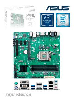 MB ASUS B250M-C S/V/L DDR4