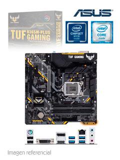 MB ASUS B365M PLUS GAMING DDR4