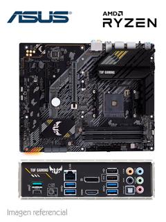 MB ASUS TUF GMG B550-PLUS DDR4