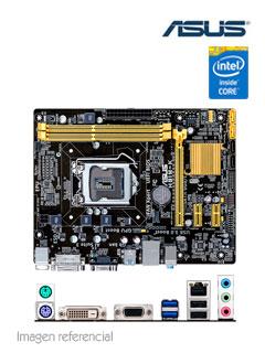 MB ASUS INTEL H81M-K SVL DDR3