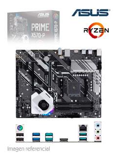 MB AS PRIME X570-P S/V/L DDR4