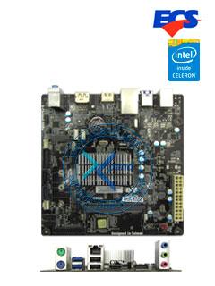 MB ECS INT J3355 2.0GHZ SVL D3