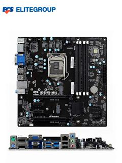 MB ECS B365H5-M16 S/V/L DDR4