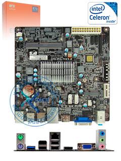 MB ECS INT J1800 S/V/L DDR3