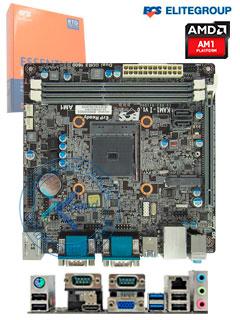 MB ECS KAM1-I S/V/L DDR3