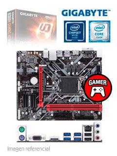 MB GB B360M-GMGHD SVL DDR4
