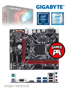 MB GB B365M-GMGHD S/V/L DDR4
