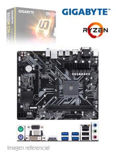 MB GB AMD B450M S2H S/V/L DDR4