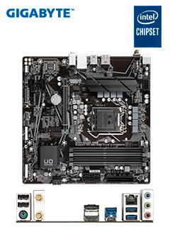 MB GB B560M DS3H AC S/V/L DDR4