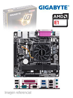 MB GB AMD E2500N S/V/L DDR3