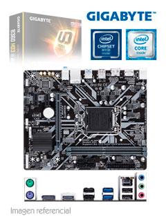 MB GB H310MA S/V/L DDR4