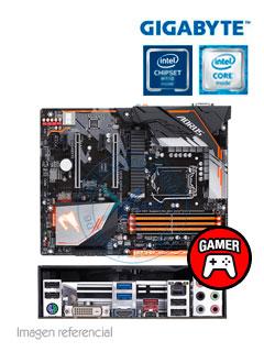 MB GB H370 AORUS GMG 3 DDR4