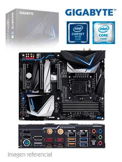 Motherboard Gigabyte Z390 Designare, rev 1.0, LGA1151, Z390, DDR4, SATA 6.0, USB 3.1