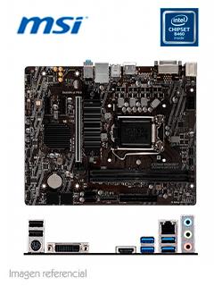 MB MS B460M-A PRO S/V/L DDR4