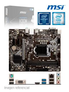 MB MSI H310M PRO-VH S/V/L DDR4