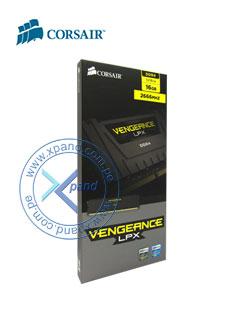COR 16GB 2666MHZ VENG DDR4