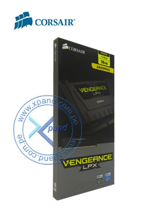 COR 16GB VENG 2400MHZ DDR4