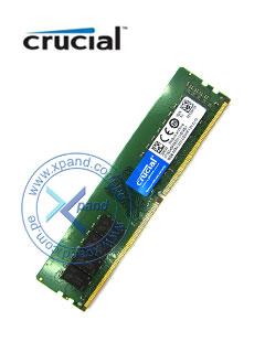 MEM CRUCIAL 16GB 2133 DDR4