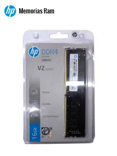 MEM 16G HP V2 2.66GHZ DDR4