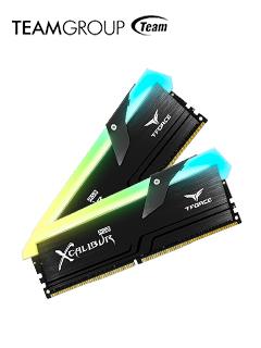 MEM 16G (2X8) XCALIBUR RGB 3.6