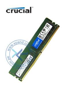 MEM CRUCIAL 4GB DDR4 2133