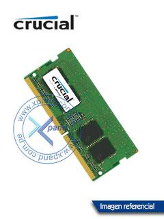 MEM CRU 4GB SODIMM 2133 DDR4