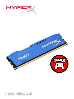 KING 4G D3 1600 KHX FURY BLUE