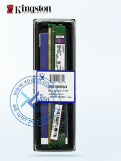 MEM DIMM KING 4GB DDR3 1333