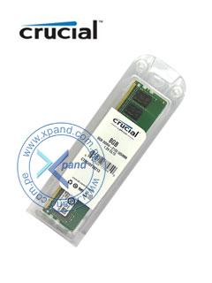 MEM CRUCIAL 8GB DDR4 2133