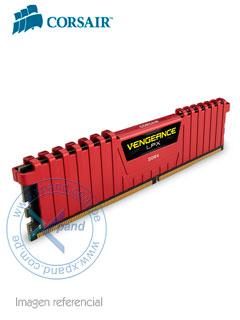 MEM COR 8G VENG LPX 2666 DDR4