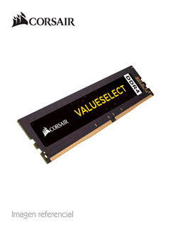MEM COR 8G VALUE 2666MHZ DDR4