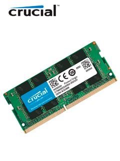 MEM 8G CR SODIMM 2.66GHZ DDR4
