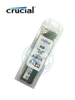 MEM RAM CRU 8GB 2400 DDR4