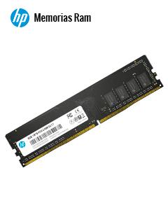 MEM RAM 8G HP V2 2.40GHZ DDR4