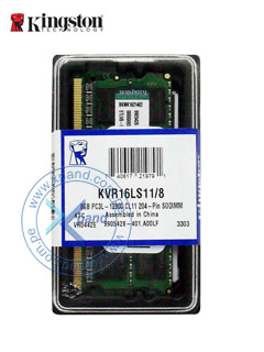 MEM SODIM KING 8GB 1600 1.35V