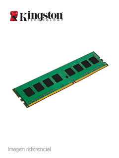 MEM 8G KING KVR DIMM 2.66 DDR4