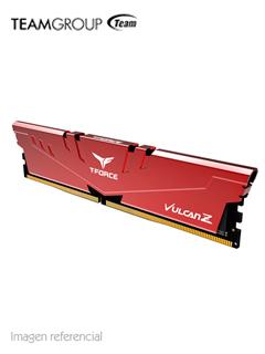 MEM 8G TF VULCAN Z 3.0GHZ DDR4