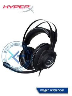 Auriculares Kingston HyperX Cloud Revolver S, Dolby Surround 7.1,micrófono, 3.5mm, Negro.