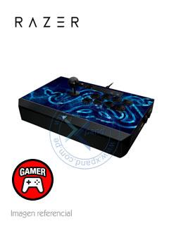 Mando para juegos Razer Panthera Arcade Stick, para PS4, 10 botones, USB.