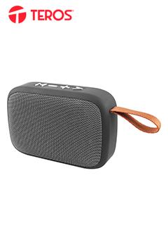 SPK TE-6040 WITH USB/FM/BT