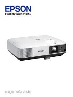 """Proyector Epson PowerLite 2165W, 5500 Lúmenes, 1280x800, WXGA, 30""""- 300"""", Wi-Fi."""