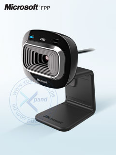 MSFT LIFECAM HD-3000