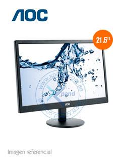 MON AOC 21.5\'\' E2270SWHN HDMI