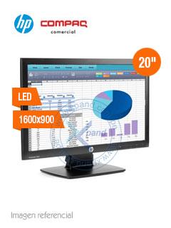 HP PRODISPLAY P202 20\'' MONIT