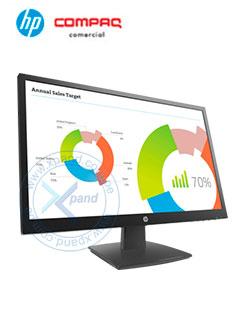 "Monitor HP V273a, 27"", 1920x1080, LED, Full HD, HDMI / VGA / Audio."